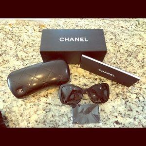 Chanel Sunglasses 5305